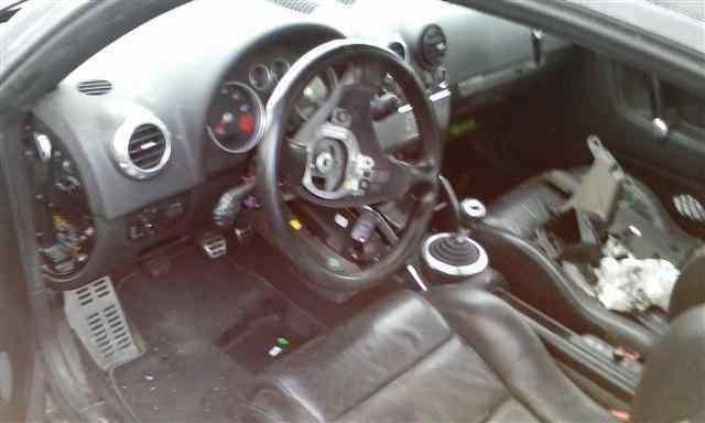 MOTOR CALEFACCION AUDI TT (8N3/8N9) 1.8 T Roadster (110kW)   (150 CV)     05.00 - 12.05_img_2
