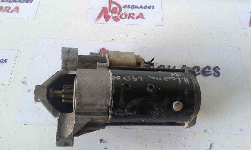 MOTOR ARRANQUE HYUNDAI LANTRA BERLINA (RD) 1.9 Diesel CAT   (68 CV) |   0.98 - 0.00_img_0