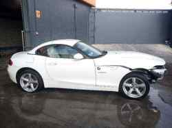 BMW Z4 ROADSTER (E89) 2.5 24V CAT