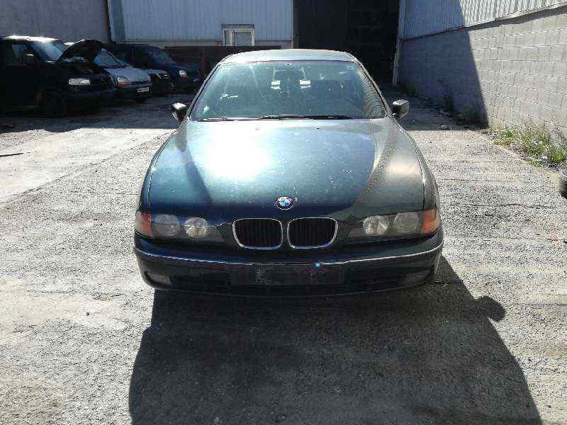 BMW SERIE 5 BERLINA (E39) 520d  2.0 16V Diesel CAT (136 CV) |   03.00 - 12.03_img_0