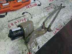 motor limpia delantero renault 19 hatchback (b/c53) gtr  1.4  (58 cv) 0390246326