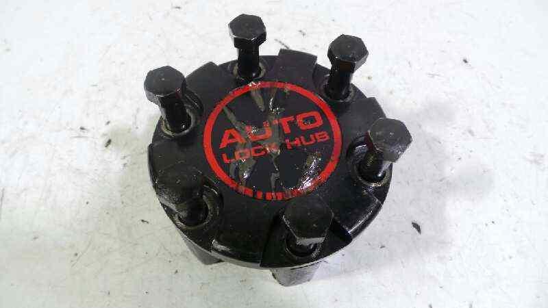 CUBOS DE BLOQUEO OPEL MONTEREY LTD  3.1 Turbodiesel (114 CV) |   0.92 - ..._img_0
