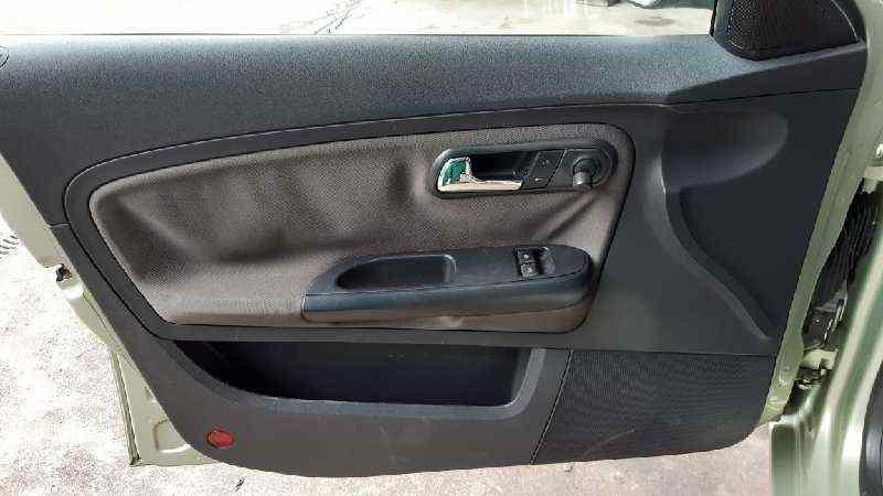 PARAGOLPES DELANTERO SEAT CORDOBA BERLINA (6L2) Stella  1.9 TDI (101 CV) |   09.02 - 12.04_img_4