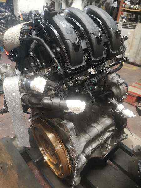 MOTOR COMPLETO PEUGEOT 208 Style  1.2 12V VTi (82 CV) |   ..._img_3