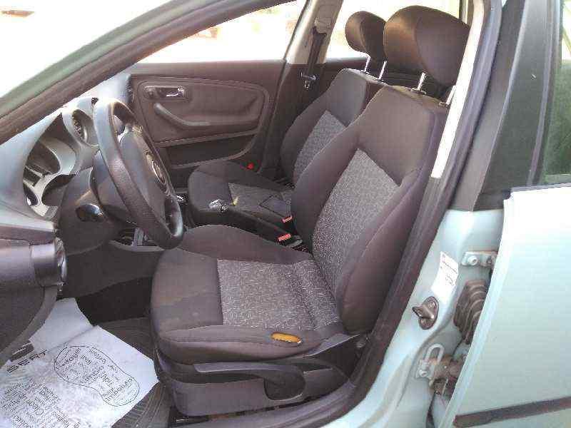 PANEL FRONTAL SEAT IBIZA (6L1) Reference  1.9 TDI (101 CV) |   05.04 - 12.08_img_5