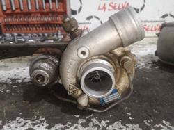 turbocompresor land rover range rover vogue turbo diesel  2.5 turbodiesel (113 cv) 1993- K162015A