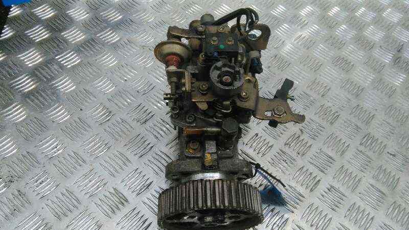 BOMBA INYECCION PEUGEOT PARTNER (S1) Combispace  1.9 Diesel (69 CV) |   07.96 - 12.02_img_0