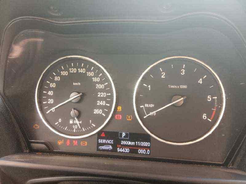 BMW SERIE 1 LIM. (F20) 118d  2.0 Turbodiesel (143 CV)     06.11 - 12.15_img_5