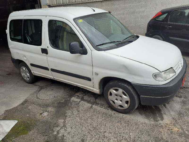 CREMALLERA DIRECCION CITROEN BERLINGO 1.9 1,9 D SX Modutop Familiar   (69 CV) |   12.96 - 12.01_img_4