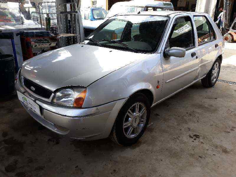 FORD FIESTA BERLINA (DX) Ghia  1.25 16V CAT (75 CV) |   08.99 - 12.02_img_0