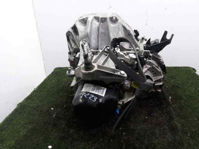 CAJA CAMBIOS RENAULT MODUS Emotion  1.5 dCi Diesel (65 CV) |   03.07 - ..._img_2