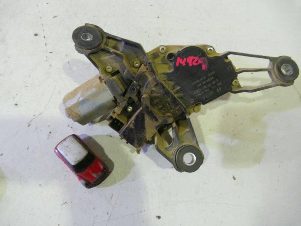 MOTOR LIMPIA TRASERO TOYOTA YARIS (KSP9/SCP9/NLP9) Básico  1.4 Turbodiesel CAT (90 CV) |   08.05 - 12.08_img_0
