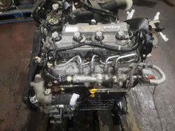 motor completo mazda 6 lim. (gh) 2.0 crtd 140cv luxury (5-ptas.)   (140 cv) RF