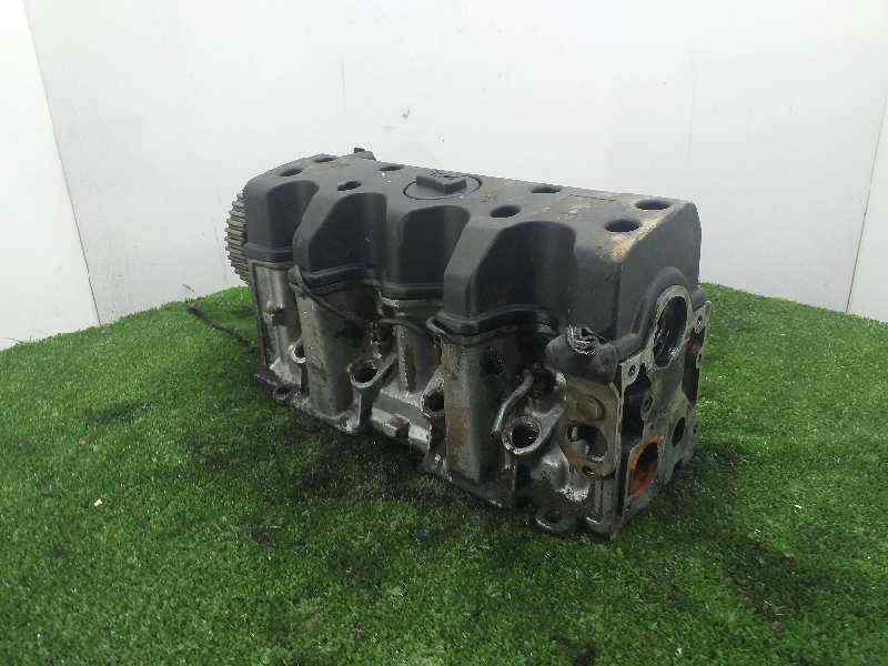 CULATA PEUGEOT 106 (S2) Kid D  1.5 Diesel CAT (TUD5 / VJY) (57 CV) |   12.96 - 12.96_img_0