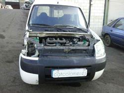 PEUGEOT PARTNER (S2) 1.9 Diesel