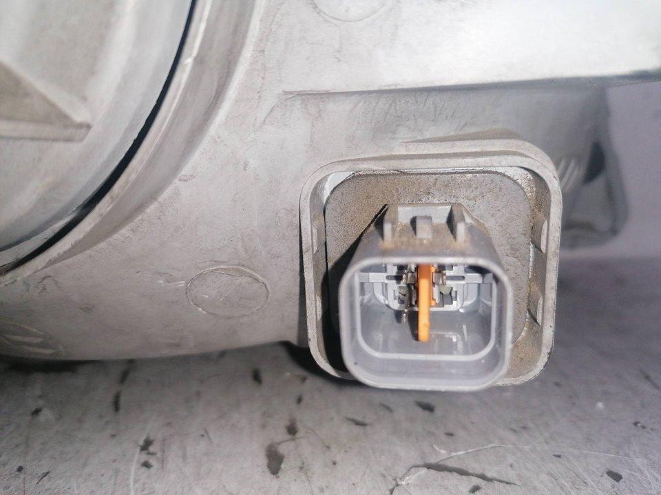 motor arranque peugeot 307 berlina (s2) x-line  1.6 hdi fap cat (9hz / dv6ted4) (109 cv) 2005-2006 9662854080