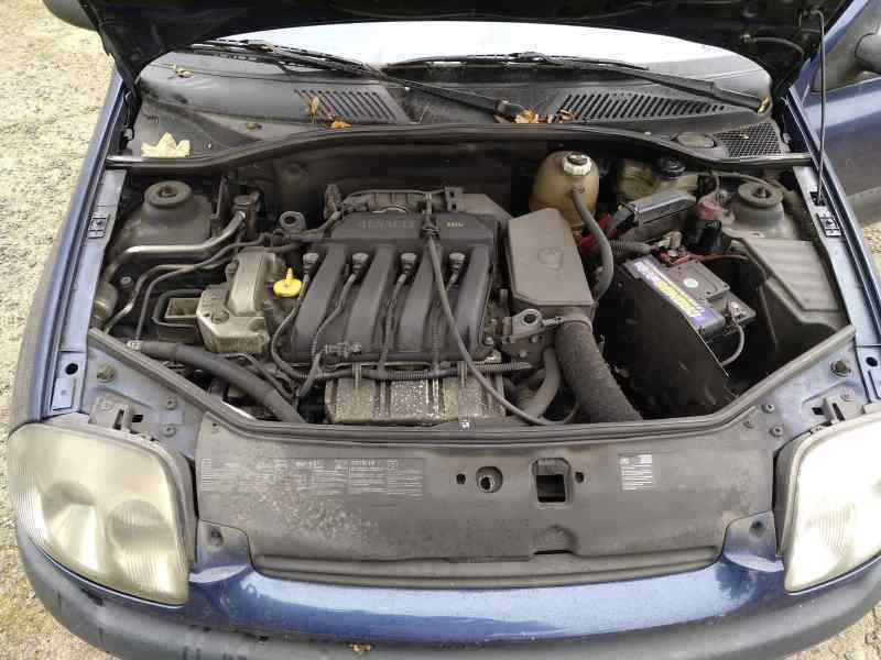 RENAULT CLIO II FASE I (B/CBO) 1.4 16V RXE B/C0L   (98 CV) |   02.99 - 12.01_img_4