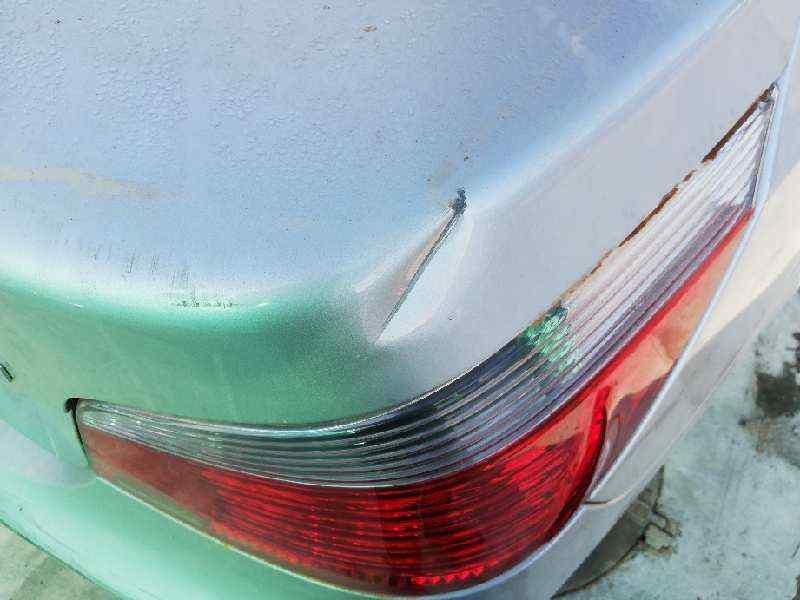 PORTON TRASERO BMW SERIE 5 BERLINA (E60) 520d  2.0 16V Diesel (163 CV) |   09.05 - 12.07_img_2