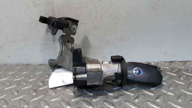 CONMUTADOR DE ARRANQUE FIAT GRANDE PUNTO (199) 1.3 16V Multijet Active (55kW)   (75 CV) |   09.05 - 12.07_img_0