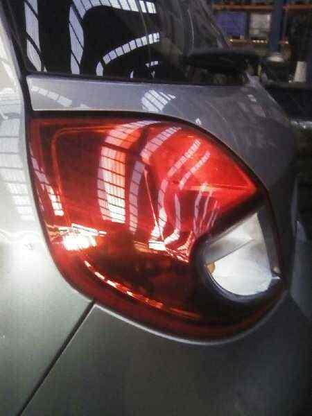 PILOTO TRASERO IZQUIERDO RENAULT CLIO III Expression  1.5 dCi Diesel CAT (86 CV) |   01.07 - 12.10_img_1