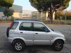 SERVOFRENO DAIHATSU TERIOS (J100) Cosmic  1.3 CAT (83 CV) |   01.00 - 12.00_mini_1