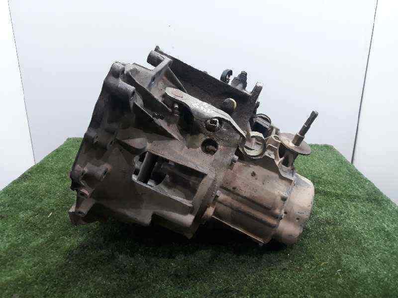 CAJA CAMBIOS PEUGEOT 306 BERLINA 3/4/5 PUERTAS (S2) Style  1.9 Diesel (68 CV) |   12.97 - ..._img_1