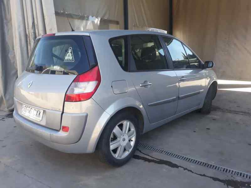 CENTRALITA MOTOR UCE RENAULT SCENIC II Confort Dynamique  1.9 dCi Diesel (120 CV) |   06.03 - 12.05_img_4