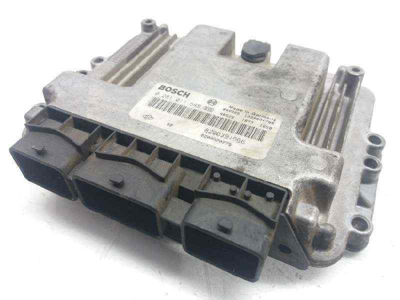 CENTRALITA MOTOR UCE RENAULT SCENIC II Confort Dynamique  1.9 dCi Diesel (120 CV) |   06.03 - 12.05_img_2