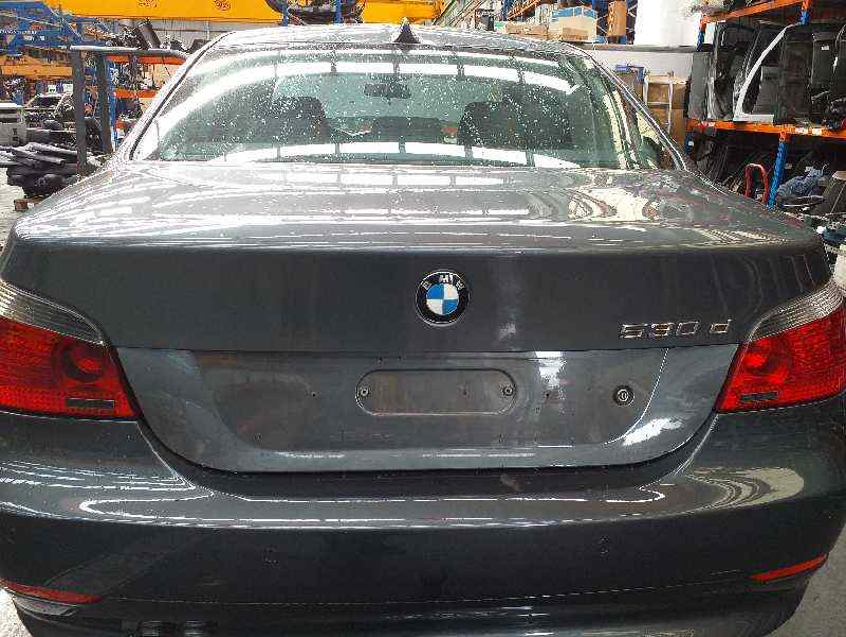 TAPA MALETERO BMW SERIE 5 BERLINA (E60) 530d  3.0 Turbodiesel CAT (218 CV)     07.03 - 12.07_img_0