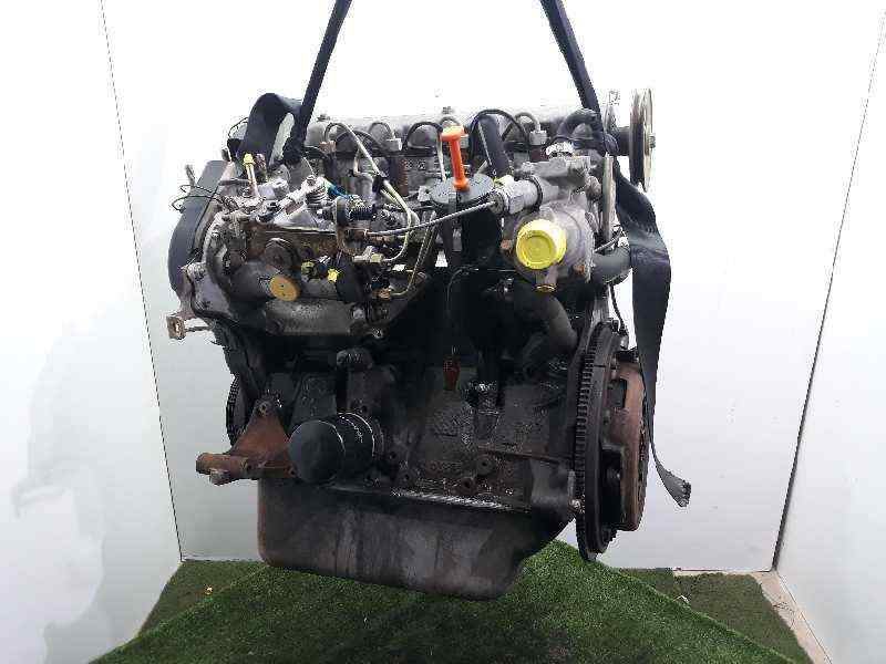 MOTOR COMPLETO CITROEN C15 D Familiale  1.8 Diesel (161) (60 CV) |   06.86 - ..._img_0