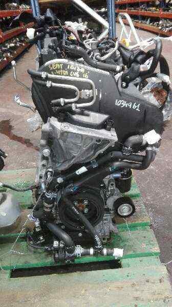 MOTOR COMPLETO SEAT IBIZA ST (6P8)(05.2015->) Style  1.4 TDI (90 CV) |   ..._img_5