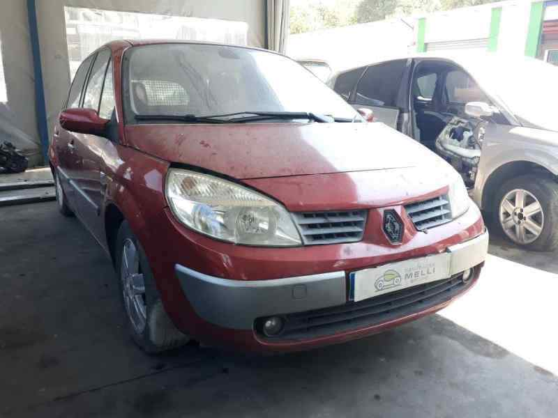 DEPOSITO EXPANSION RENAULT SCENIC II Confort Dynamique  1.9 dCi Diesel (120 CV)     06.03 - 12.05_img_3