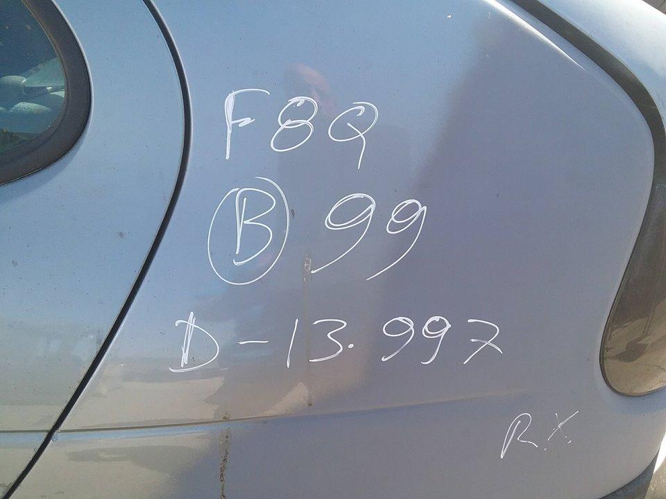 RENAULT MEGANE I BERLINA HATCHBACK (BA0) 1.6e Europa  1.9 Diesel (64 CV) |   01.96 - 12.99_img_2