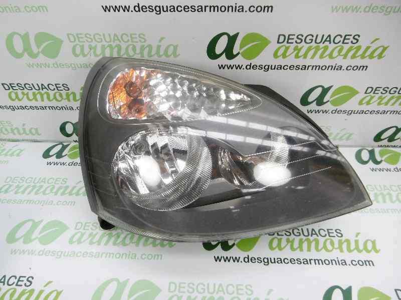 FARO DERECHO RENAULT CLIO II FASE II (B/CB0) Authentique  1.2  (58 CV) |   06.01 - 12.08_img_0