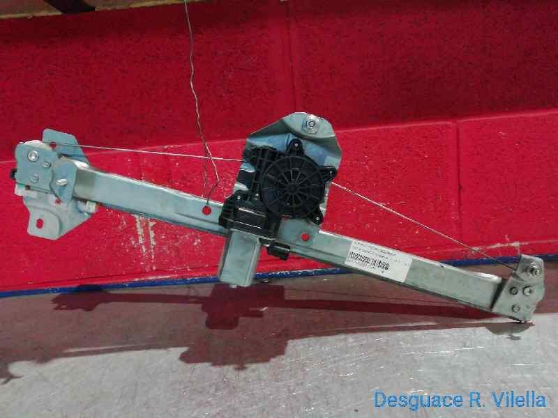 ELEVALUNAS DELANTERO IZQUIERDO DACIA DOKKER Ambiance  1.5 dCi Diesel FAP CAT (75 CV)     10.12 - 12.15_img_0