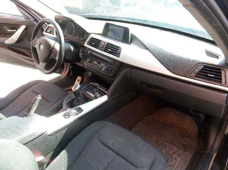 JUEGO ASIENTOS COMPLETO BMW SERIE 3 LIM. (F30) 316d  2.0 Turbodiesel (116 CV) |   11.12 - ..._img_4