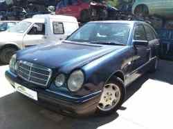 mercedes clase e (w210) berlina 230 (210.037)  2.3 16v cat (150 cv) 1995-  WDB2100371A
