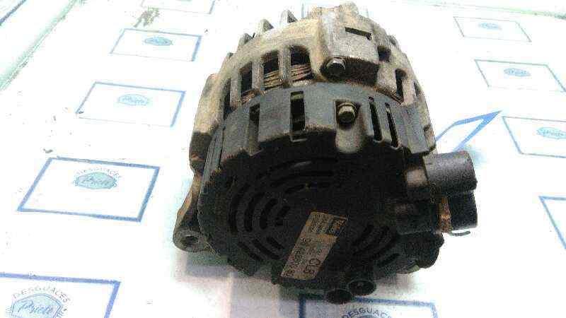 ALTERNADOR PEUGEOT PARTNER (S1) Combispace  1.9 Diesel (69 CV) |   07.96 - 12.02_img_1