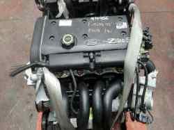 motor completo ford fiesta berlina ghia  1.4 16v cat (90 cv) 1995-1997 FHA