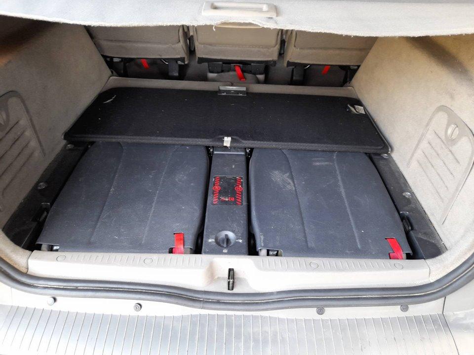 ASIENTOS TERCERA FILA RENAULT SCENIC II Grand Confort Dynamique  1.9 dCi Diesel (120 CV) |   04.04 - 12.05_img_0