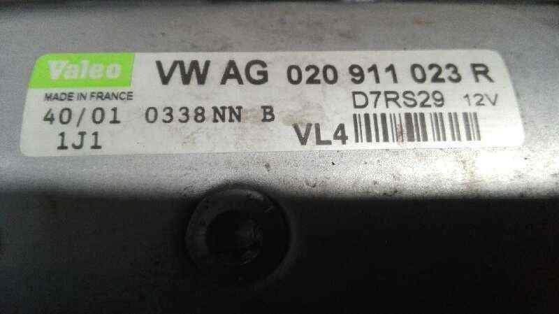 MOTOR ARRANQUE VOLKSWAGEN GOLF IV BERLINA (1J1) Conceptline  1.9 SDI (68 CV)     09.97 - 12.02_img_2