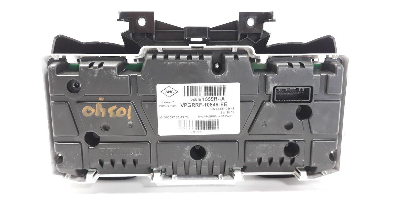 CUADRO INSTRUMENTOS RENAULT CLIO IV Limited  0.9 Energy (90 CV) |   0.12 - ..._img_2