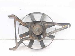 electroventilador peugeot 106 (s2) sketch  1.1  (60 cv) 1996-1998 125360