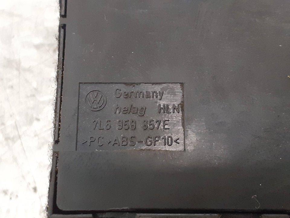 MANDO ELEVALUNAS DELANTERO IZQUIERDO  VOLKSWAGEN TOUAREG (7L6) V6 TDI  3.0 V6 TDI DPF (224 CV) |   12.06 - 12.08_img_2