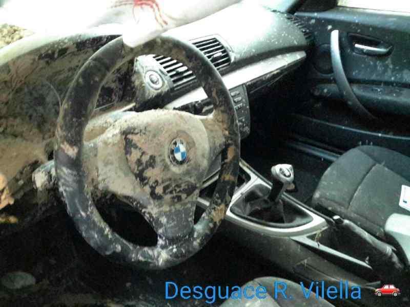 BMW SERIE 1 BERLINA (E81/E87) 118d  2.0 16V Diesel CAT (122 CV) |   05.04 - 12.07_img_4