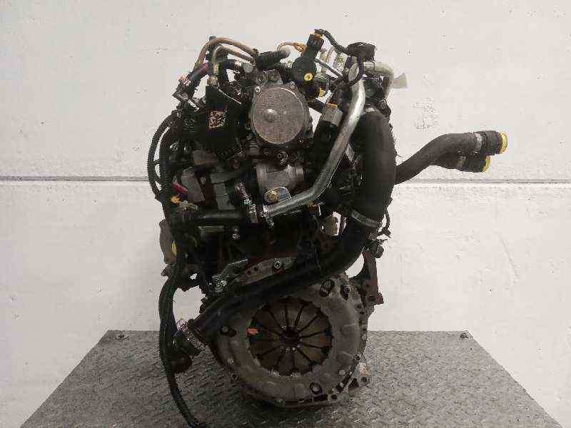 MOTOR COMPLETO FIAT GRANDE PUNTO (199) 1.3 16V Multijet Dynamic (55kW)   (75 CV) |   09.05 - 12.07_img_3