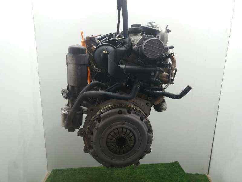 MOTOR COMPLETO VOLKSWAGEN GOLF IV BERLINA (1J1) Edition (Dieselmotor)  1.9 TDI (110 CV) |   01.00 - ..._img_2