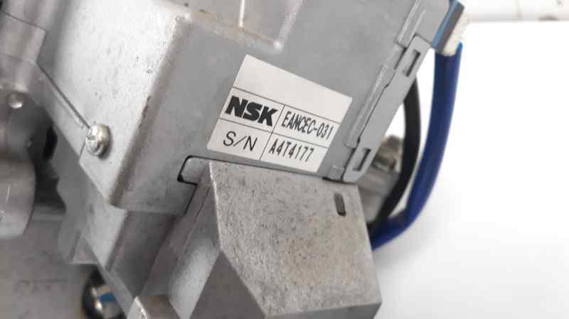COLUMNA DIRECCION NISSAN QASHQAI (J10) Acenta  1.5 dCi Turbodiesel CAT (106 CV)     01.07 - 12.15_img_2