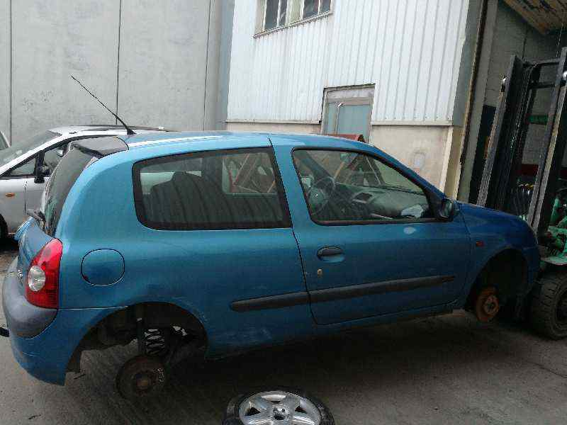 RENAULT CLIO II FASE II (B/CB0) Clio Blue Sensation  1.5 dCi Diesel (82 CV)     0.01 - ..._img_3