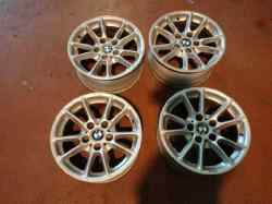 "llanta bmw serie 5 berlina (e39) 530i  3.0 24v cat (231 cv) 2000-2003 PACK 16"" BMW"